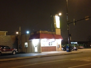 Nicky's at Archer and Austin Avenues, Chicago