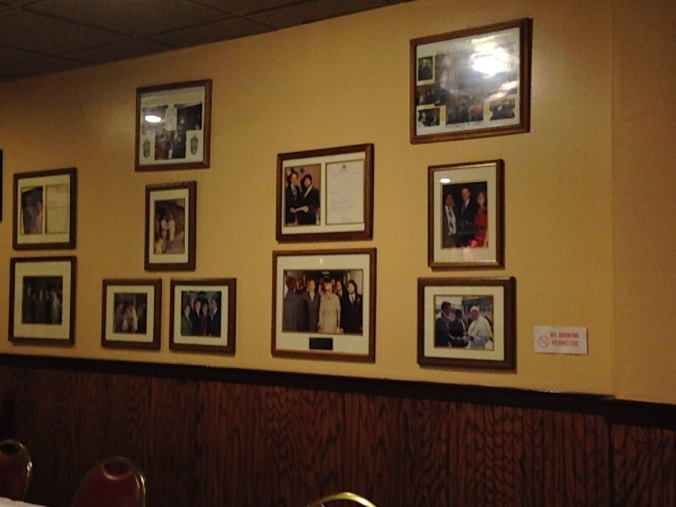Palermo's Dining Room Wall Photos - West Lawn, Chicago