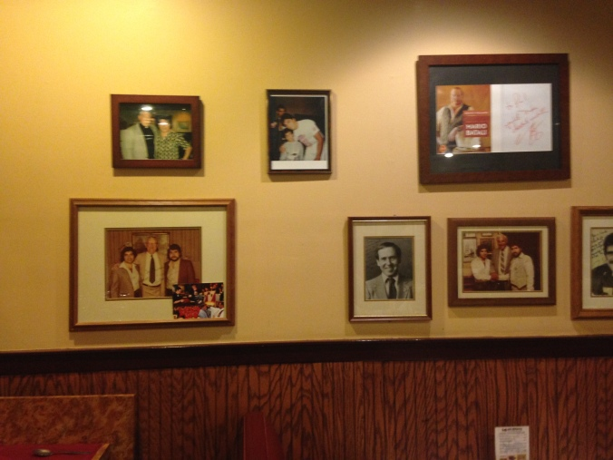 Famous People With Caldarone Family Members - Palermo's of 63rd