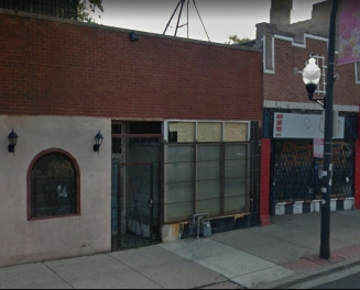 Original Location of Palermo's, 2517 W. 63rd, Chicago, October 2014 - Google Street View
