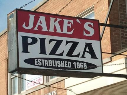 Jake's Pizza - Official Facebook