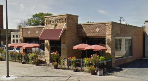 Jim & Pete's 2014 - Google Street View