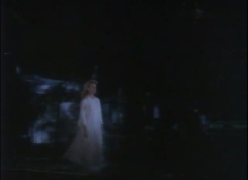 Resurrection Mary profiled on Unsolved Mysteries. Source: Unsolved Mysteries on Facebook