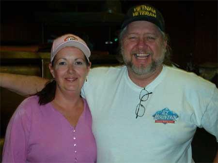 Bob and Donna from Hegewisch.net