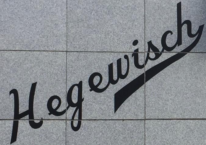 Hegewisch Pharmacy Sign