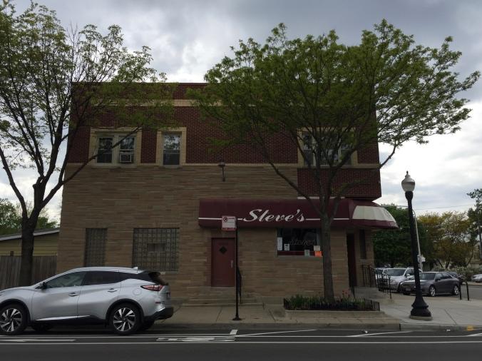 Steve's Lounge, Baltimore Avenue - Hegewisch