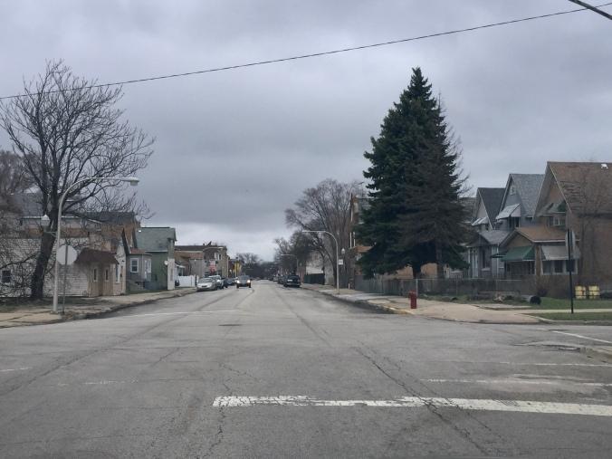Brandon Avenue