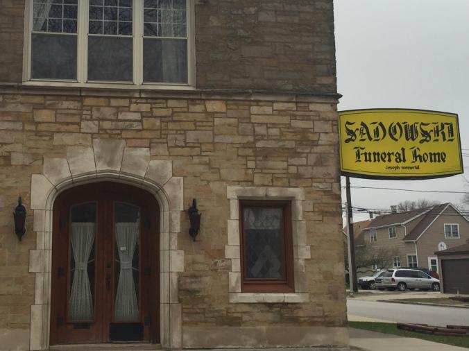 Sadowski Funeral Home