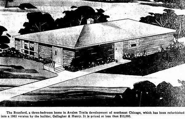 Avalon Trails Ranch House
