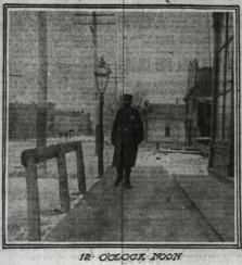 Source: Chicago Tribune, January 29, 1905.
