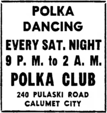 Source: Hammond Times, November 29, 1957.