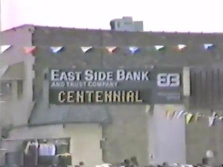 Source: Hegewisch 1983: 100 year celebration. Footage by Rich Betczynski, 1983. Via YouTube user nnneptune. https://www.youtube.com/watch?v=4beZ7YYWjlM