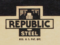 Republic Steel - Its Plants and Facilities – Version 2