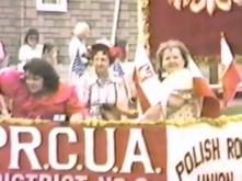 Source: 0:02 / 14:49 1983: Hegewisch 100th Anniversary Parade, Footage by Rich Betczynski, 1983. Via YouTube user nnneptune. https://www.youtube.com/watch?v=23441D331ts