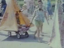 Source: c1964 Mann Park Dress Up Day, uploaded by Gerard Dupczak. https://www.youtube.com/watch?v=0xsywOQb0zM
