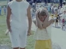 Source: c1964 Mann Park Dress Up Day, uploaded by Gerard Dupczak. https://www.youtube.com/watch?v=0xsywOQb0zM