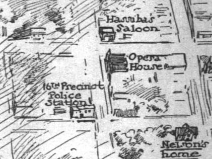 Source: The Inter Ocean, September 17, 1905.