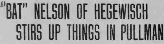 Lake County Times - November 2, 1909