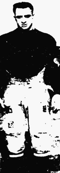 Minnie LaForest. Source: Riverdale Pointer, September 1, 1974.
