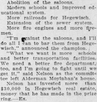 Source: Akron Beacon Journal, July 14, 1906.
