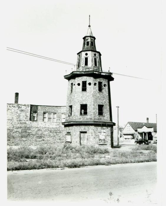 Hegewisch__Beacon_Tower