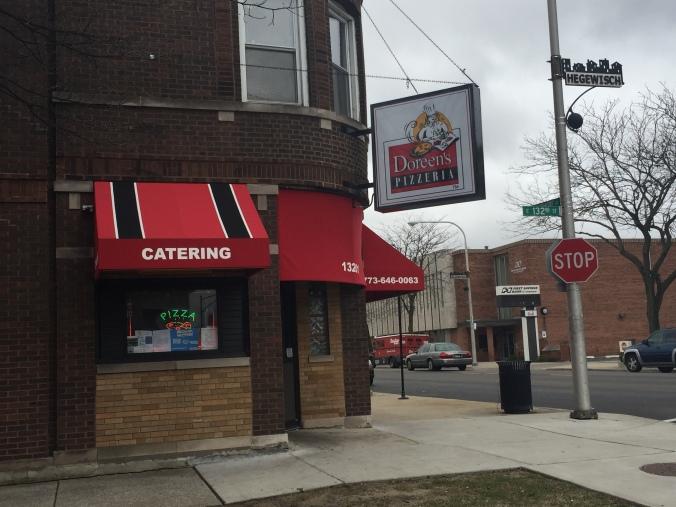 Doreen's Pizzeria, Baltimore Avenue - Pudgy's Pizza, Hegewisch - Chicago Pizza Hound