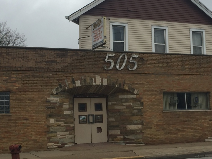 Club 505 Polka Club