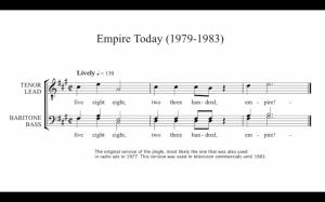 Empire Today - Chicago Pizza Hound