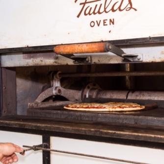 Chicago Pizza Hound