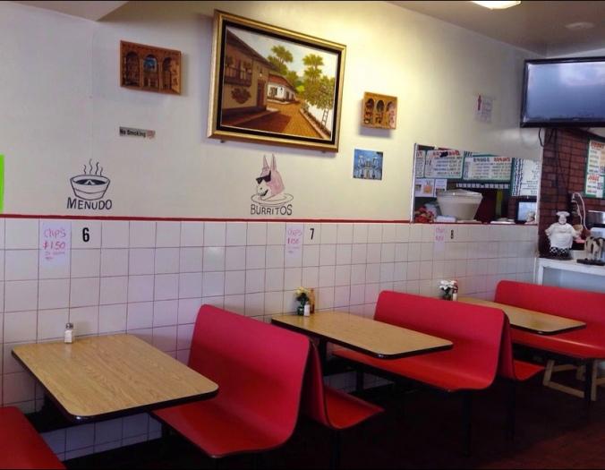 La Perla Tapatia Interior (Johnnie Q's Pizzeria) - Zomato