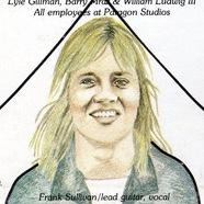 Frankie Sullivan, Mariah LP - Discogs.com