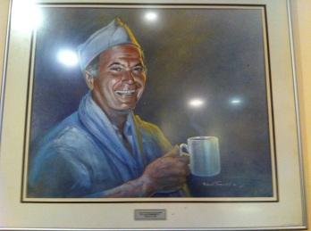 Bernard Tiritilli - Bernard's, Willowbrook - benardscafeanddeli.com