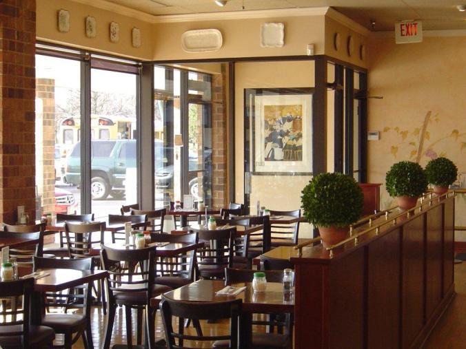 Bernard's Cafe & Deli, 14 63rd St., Willowbrook - benardscafeanddeli.com