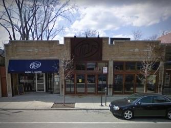 Tilli's, March 2009